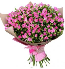 Розовая надежда