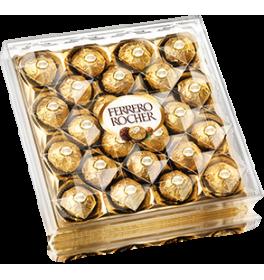 Конфеты Ferrero Rocher большая