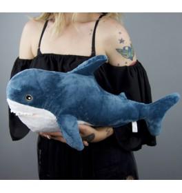 Мягкая игрушка Акуленок маленький 45 см