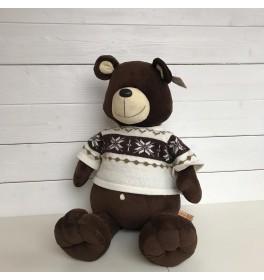 Мишка Медведь