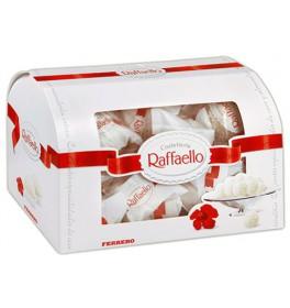 Конфеты Raffaello сундучок