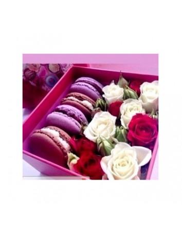 Маракуны и Розы