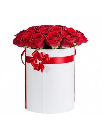 Шляпная коробка Самой драгоценной