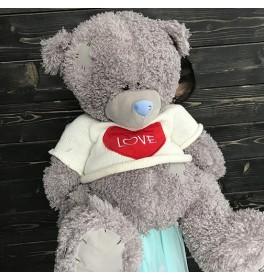 Мягкая игрушка Мишка Тедди 60 см.
