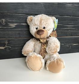Мягкая игрушка Медведь Бурый