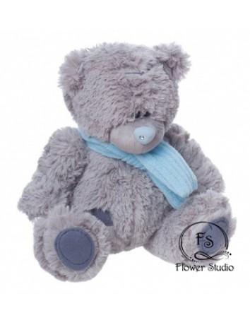 Мишка Тедди с шарфиком