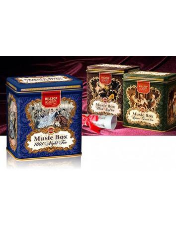 Hilltop Music Box