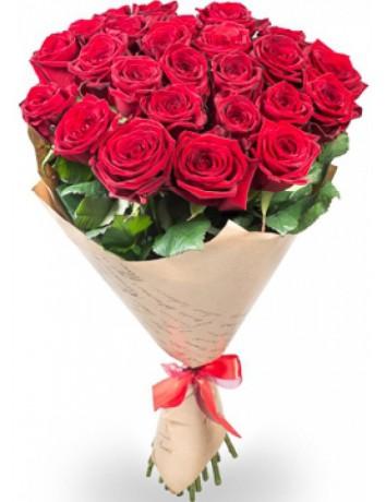 Розы любви