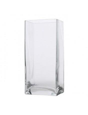 Стеклянная ваза для букета