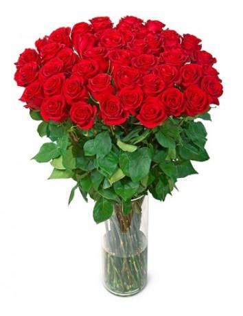 Букет История любви из голландских роз