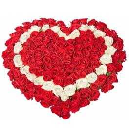 Рубиновое сердце