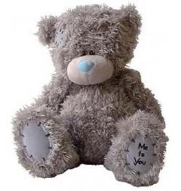 Мягкая игрушка Мишка Тедди без кофточки