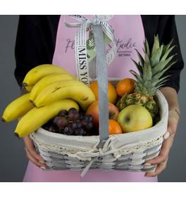 Корзина для любителей фруктов