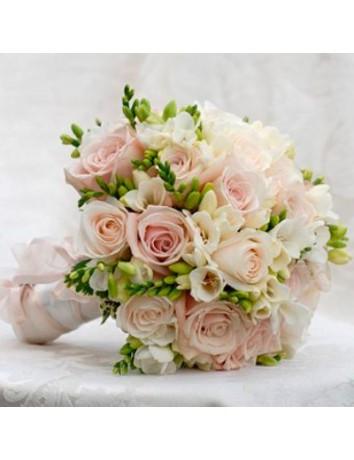 Свадебный букет Чудесная мелодия