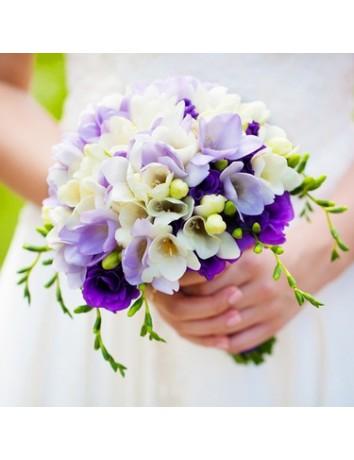 Свадебный букет Сказочная страна