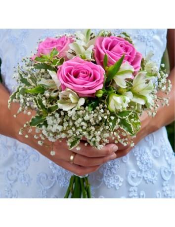 Свадебный букет Мечта