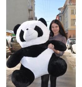 Игрушка панда.